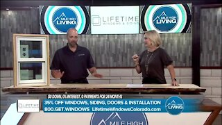 Lifetime Windows // Huge Sale!