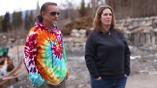 The untold stories of resilience and recovery in Grand Lake after the East Troublesome Fire