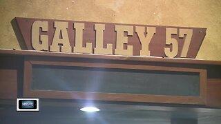 Restaurant Week - Galley 57