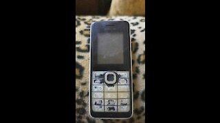 Nokia phone old version