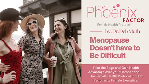 Menopause Discomfort