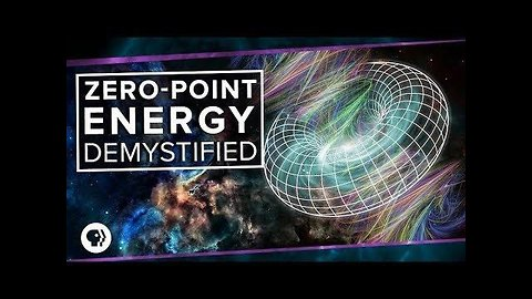 Zero-Point Energy Demystified