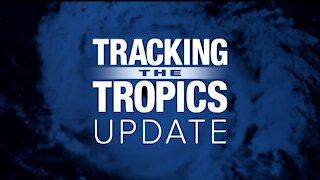 Tracking the Tropics | November 7 morning updates