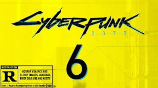 Playing Johnny Silverhand (Keanu Reeves) | Cyberpunk2077 | PC | Part 6