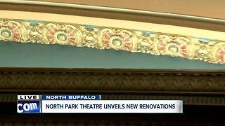 North Park Theatre restoration unveiled