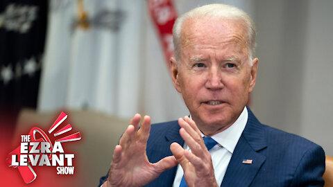 "Biden administration flagging ""problematic"" Facebook content"