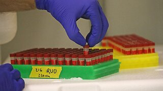 FDA Approves New Coronavirus Test That May Provide 'Rapid' Results