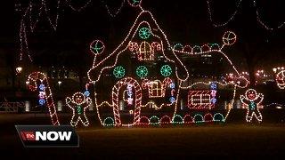 Jingle Bus brings holiday cheer