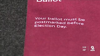 Local post office officials confident ballots sent by Nov. 2 will make it