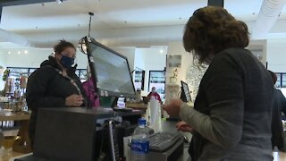 """""""We're Open"""": Sturgeon Bay business says they're doing well despite pandemic"""