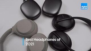 Best Headphones of 2021