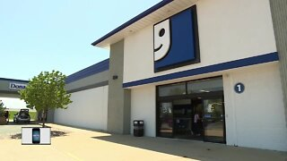 Goodwill is reopening their retails stores