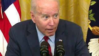 Joe Biden Whispers!