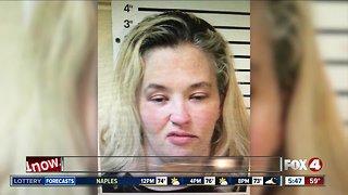 """Mama June"" arrested on drug charges"