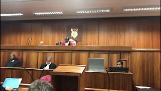 UPDATE 1 - Accused in Panayiotou murder trial given heavy sentences (KiP)