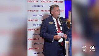 Former delegate hopeful for Republican convention in KC