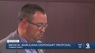 Williamsburg council votes against allowing marijuana dispensary