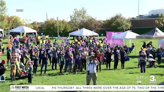 Walk to End Alzheimer's takes place this weekend