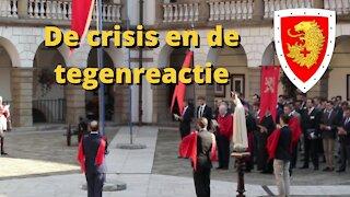 De Crisis en de Tegenreactie