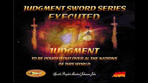 Judgment Sword Series 1