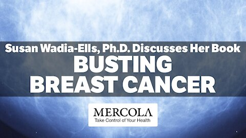 Busting Breast Cancer- Interview with Susan Wadia-Ells