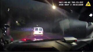 Wyandotte police pursue 'reckless' suspect through five cities in metro Detroit