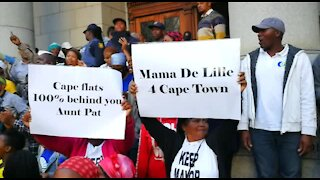 UPDATE 5 - Judgment reserved in Patricia de Lille court matter (gqt)