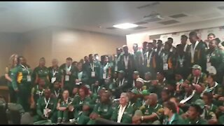 South African Special Olympics team bags 59 medals (3cH)