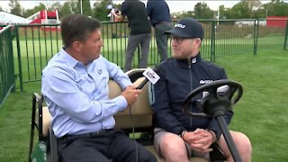 Inside the world of a Ryder Cup caddie