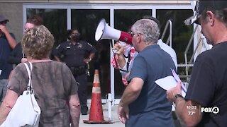 Lee County schools enacts mask mandate