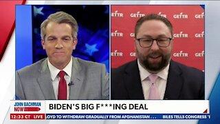 Biden's Big F***ing Deal