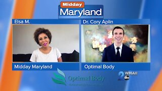 Optimal Body Weight Loss - August 2021