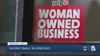 Port St. Lucie city leaders want to help small businesses affected by the pandemic