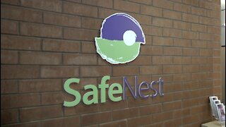 SafeNest shelters full, resources limited as domestic violence spikes