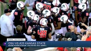 OSU beats Kansas State 31-20
