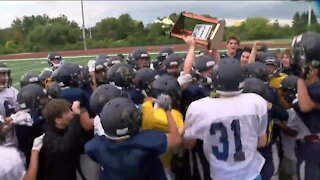 Team of the week: Whitnall Falcons