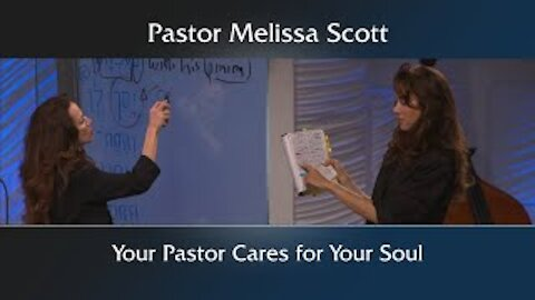 Ephesians 4:11-16 Your Pastor Cares for Your Soul
