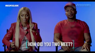Exclusive: Karlie Redd and Mo Fayne's FIRST Interview Detailing How They Met And Stripper Scandals