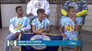 Help Support Young Athletes! // Mile High Thoroughbreds