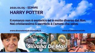 Silvana De Mari - HARRY POTTER - 2021.01.05 - SDM#5