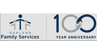 Celebrating 100 years of helping local families with Oakland Family Services