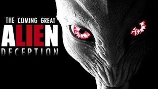 UFO Disclosure & Coming Great Alien Deception - LA Marzulli [mirrored]