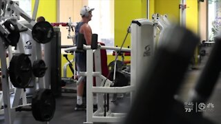 Palm Beach Gym in Boca Raton offers month of free membership to vaccinated