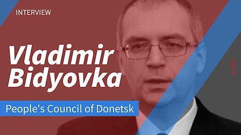 Interview: People's Council of Donetsk
