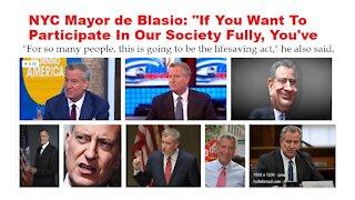 Keys to New York City