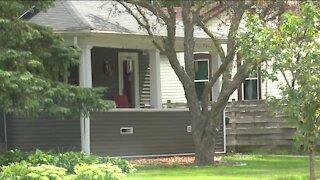 Local shelters battling affordable housing shortage