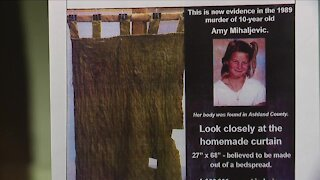 Bay Village reveals new clues in Amy Mihaljevic case, ask for public's help