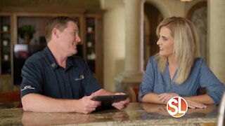 Precision Air & Plumbing will make replacing an AC unit EASY!