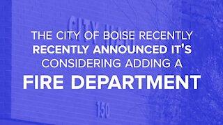 Boise City Council District 3 candidates talk housing, growth, public safety
