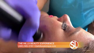 You can get the body you want at The Hills Beauty Experience